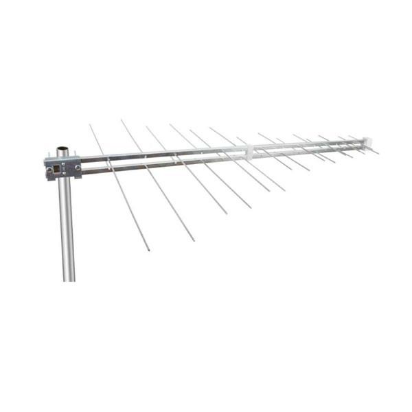 Antena UHF Logarítimca LTE 5G C48. 11dB. C48. D/A 36dB.