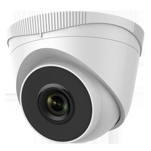 Cámara IP domo, 4Mpx, IR 30mts, 2.8mm, H265+, PoE802,3af, IP67