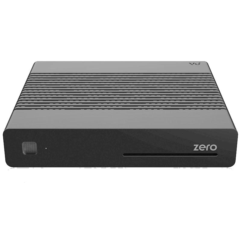 Opiniones VU+ ZERO HD REV2