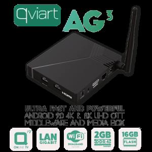QVIART AG3