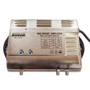 Central Banda Ancha RT-100 PLUS-LTE 700 1/E 4G y 5G conmutable