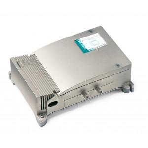 Central multibanda 5G, 4E FM - BIII/DAB- UHF1-UHF2 y una salida, 35/38/43/43dB, 126 dBnV