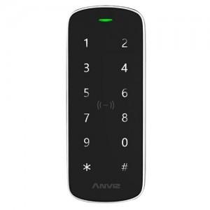 Control de acceso con teclado IP65