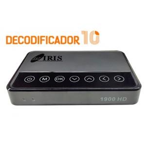 Iris 2000 HD compra mejor precio