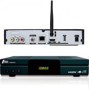 Iris 9700 HD