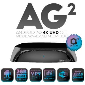 Mejor precio Qviart AG2