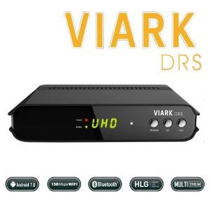 Mejor precio VIARK DRS 4K