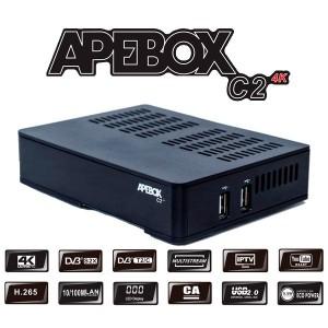 Comprar Apebox c2 4k online