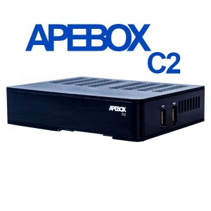 Comprar APEBOX C2