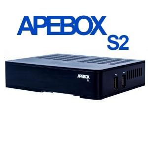 Comprar Apebox S2